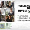 Publicaciones de nuestros investigadores