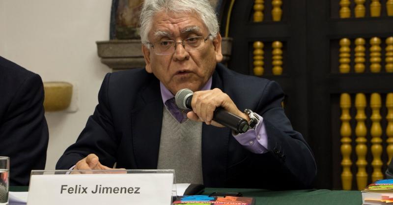 """[Vídeo] Presentación del libro """"Veinticinco años de modernización neocolonial. Crítica de las políticas neoliberales en el Perú"""""""