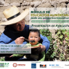 Presentación del Módulo Intercultural  de Educación Alimentaria – Ayacucho