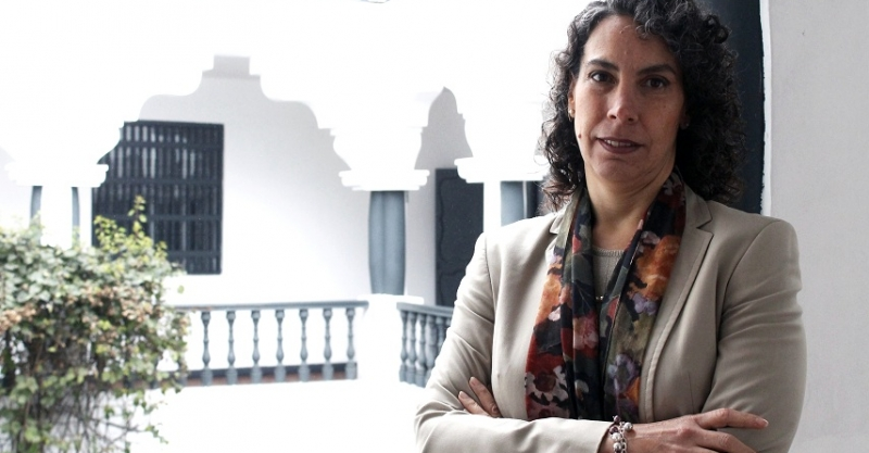 """Carolina Trivelli participa del """"Seminario Regional sobre Protección Social Reactiva ante Emergencias"""""""