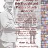 """""""Trotskismo y campesinado indígena en el Perú"""" de Rolando Rojas- Universidad de Stanford"""