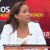 [Educación Financiera] Johanna Yancari es entrevistada por Andina