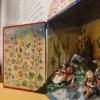 Diálogo: Ejercicios de memoria en los retablos de Edilberto Jiménez