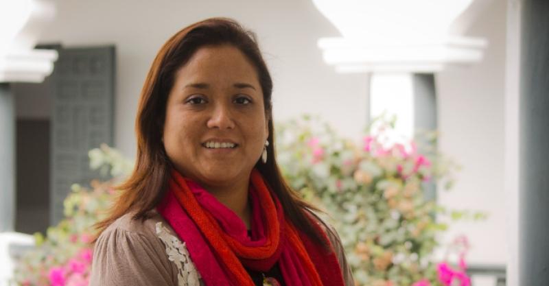[ENTREVISTA] Menos del 5% de la población peruana tiene conocimientos financieros