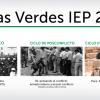 Mesas Verdes IEP 2018