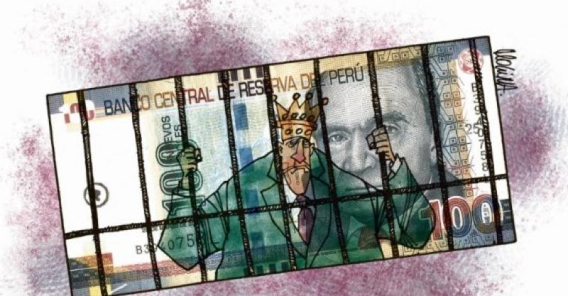 """Carolina Trivelli: """"El efectivo sigue siendo el rey"""""""