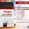 [Ciclo de Mesas Verdes: Clásicos IEP ]Poder y Sociedad en  el Perú Contemporáneo