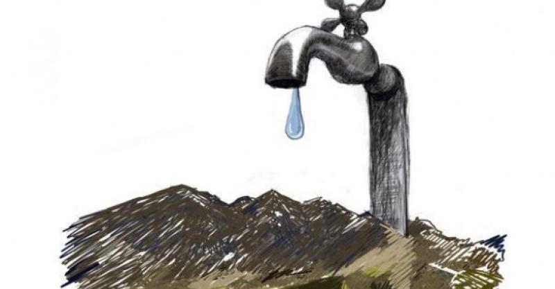 ¿Por qué priorizar el agua y el saneamiento?, por Hildegardi Venero