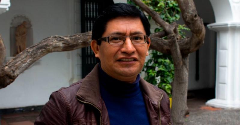 La caída de Velasco, por Rolando Rojas