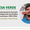 """[VÍDEO] """"Movadef, el pensamiento Gonzalo y la reaparición de Sendero Luminoso: 1992-2012"""""""