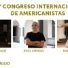 Investigadores del IEP participan del 56° Congreso de Americanistas