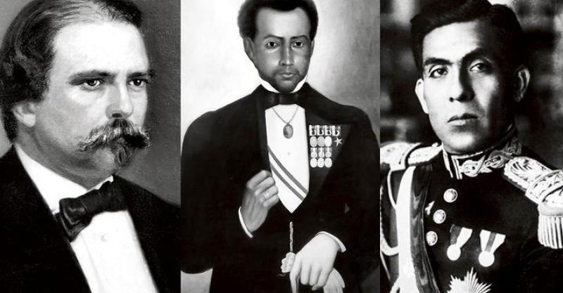 Magnicidios, crónica de tres muertes anunciadas