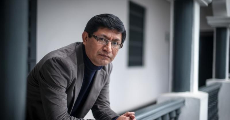 Rolando Rojas: historiador profundiza sobre la xenofobia y la discriminación