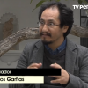 Repensando la noción del país rumbo al bicentenario, entrevista a Marcos Garfias