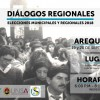 """[Arequipa] IEP organiza """"DIÁLOGOS REGIONALES. Elecciones Regionales y Municipales 2018"""""""