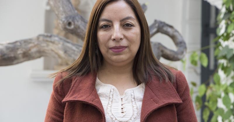 [Entrevista a Hildegardi Venero] Acciones de gobiernos locales y regionales para mejorar el servicio de saneamiento