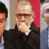 Jorge Morel analiza encuesta de GFK- Elecciones municipales 2018 Lima