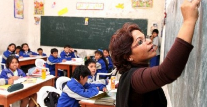Para superar la brecha educativa hay que tomar en cuenta el contexto, por Luciana Reátegui
