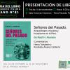 """Presentación de libro :  """"Señores del pasado. Arqueólogos, museos y huaqueros en el Perú"""""""