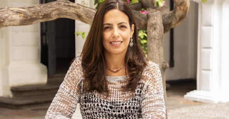 María Luisa Burneo participa del IX Congreso Internacional sobre Justicia Intercultural