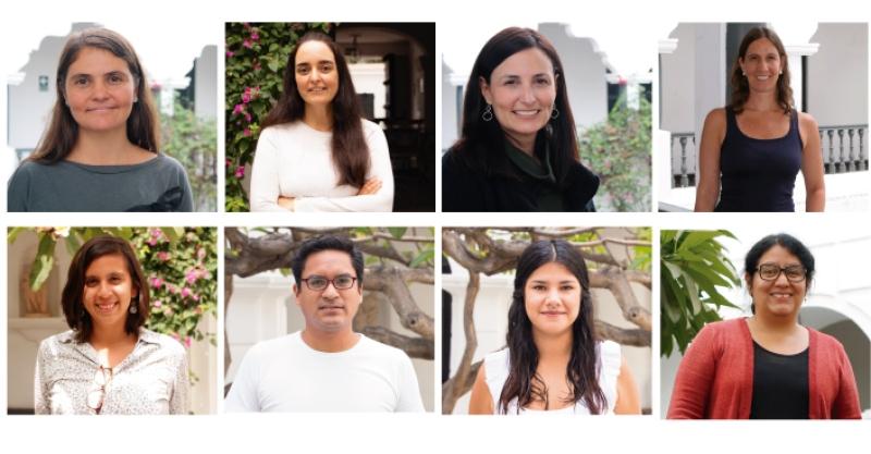 Investigadores del IEP participan en el VI Seminario Nacional de Investigación Educativa y III Coloquio Iberoamericano de Educación Rural