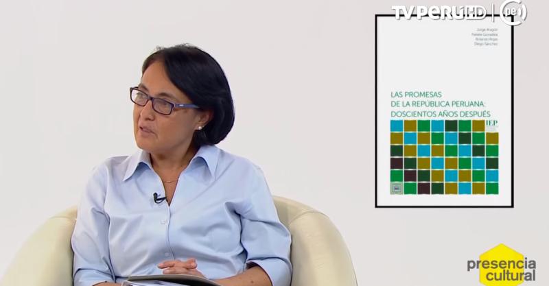 [VÍDEO] ¿Qué significa la República en nuestros días? – Entrevista a Natalia González