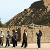 Huacas: espacios vivos