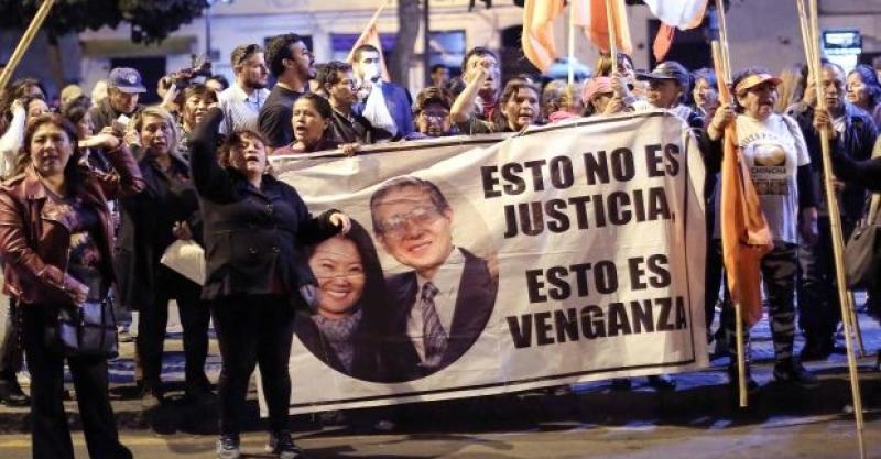 Alberto Fujimori: las implicancias de su retorno a la cárcel