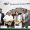 """Presentación de libro """"El Comercio y la política peruana del siglo XXI. Pugnas entre liberales y conservadores detrás de las portadas"""""""