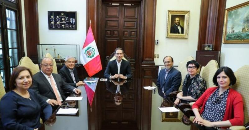 La Comisión para la Reforma Política: buenas medidas en un mal contexto, por Jorge Morel