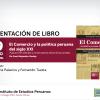 El Comercio y la política peruana del siglo XXI de José Alejandro Godoy