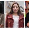 Investigadores del IEP participan en distintos eventos académicos
