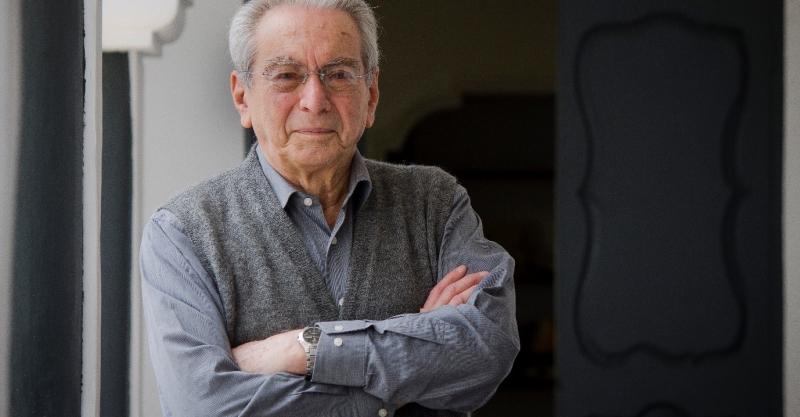 Sensible fallecimiento de Julio Cotler, ex director general e investigador principal del IEP