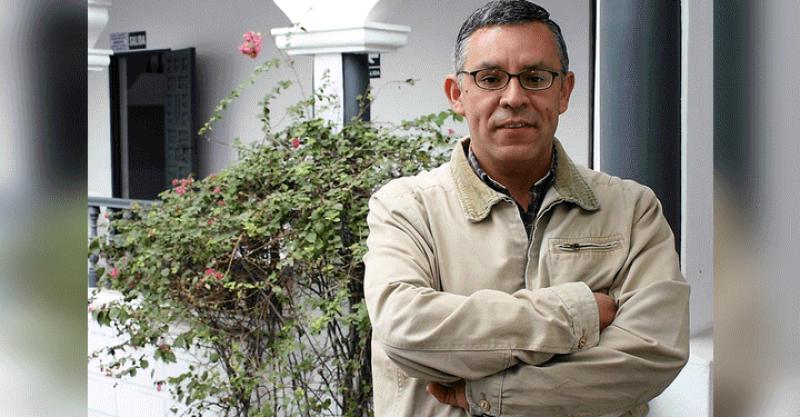 Julio Cotler y el Perú