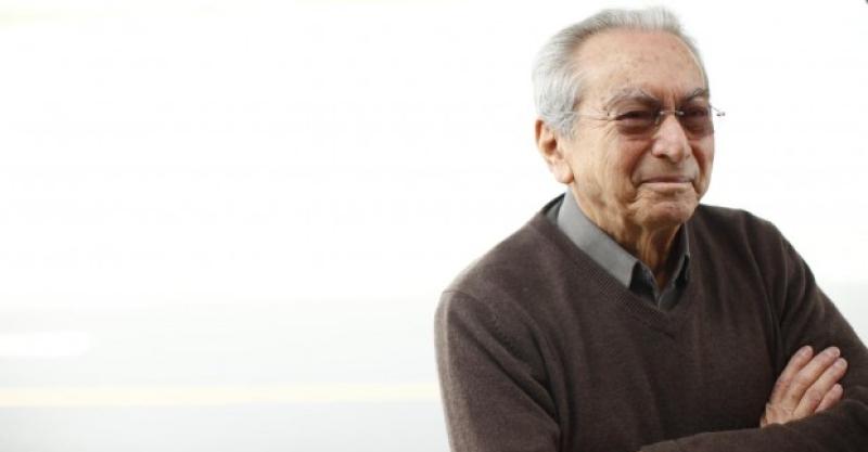 Julio Cotler en el recuerdo por Teófilo Altamirano Rua