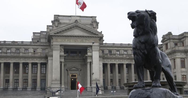 El Perú en contexto, por Martín Tanaka
