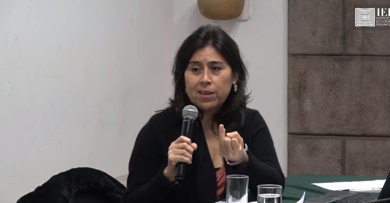 [VIDEO]Los Hogares de Peruanos en Chile, usando la Encuesta de Caracterización Socioeconómica Nacional (CASEN) de Chile