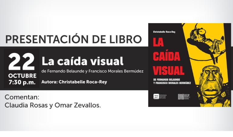 La caída visual de Fernando Belaúnde y Francisco Morales Bermúdez