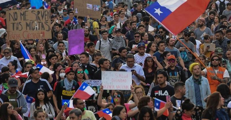 ¿Qué está pasando en la región?, por Martín Tanaka