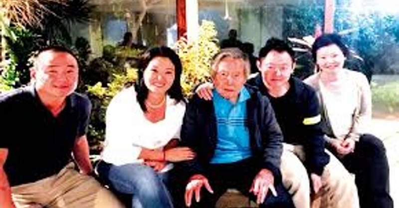 [ENTREVISTA]Ricardo Cuenca – Keiko Fujimori intenta sin éxito gobernar Perú desde la cárcel