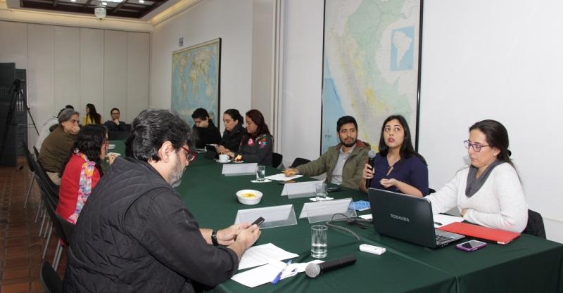 [VIDEO] Jóvenes y educación en Lima Metropolitana y Callao