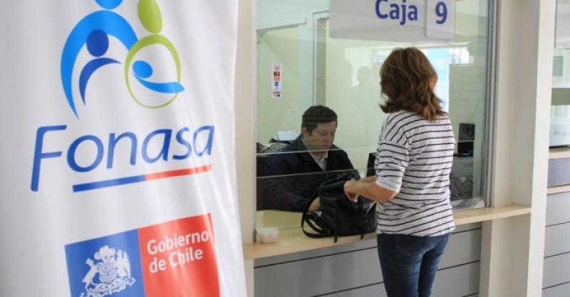 """Desigualdad en Chile: el caso de FONASA, el """"ESSALUD chileno"""", por Jorge Morel"""