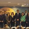 Ricardo Cuenca, director general del IEP, participa del homenaje por los 75 años de la relación Perú-Canadá en inauguración del CIES 2019
