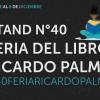 El IEP participa en la Feria Ricardo Palma 2019: Presentaciones de libros y novedades editoriales