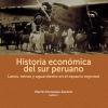 [IEP EN MEDIOS] El sur peruano y su historia regional