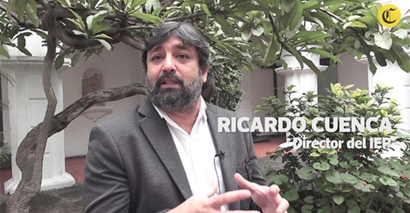 [COLUMNA] Enfoque de género en cuestión, por Ricardo Cuenca