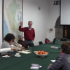 """[VIDEO] Mesa Verde: """"El cuaderno de mi papá alemán. Memoria de la persecución judía"""""""