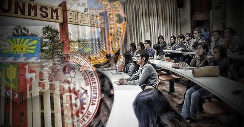 [ANÁLISIS] Universidades: El reto de las clases no presenciales
