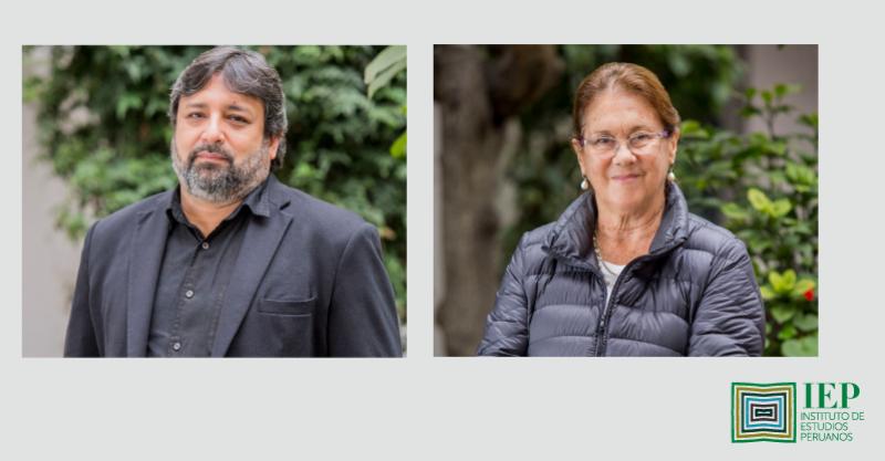 Investigadores del IEP forman parte del Grupo de Trabajo que asesora al Minsa por la COVID-19