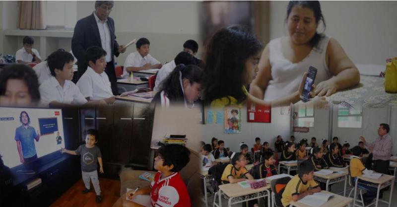 [ANÁLISIS] Un 2020 sin aprobados ni desaprobados en los colegios